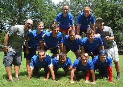 CUT Camp 2 - Day 3