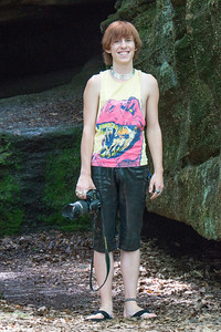 CHRIS CLARK @ NELSON LEDGES