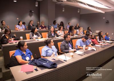 CV OR Nursing Conference - 2017