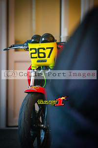 CV Racing Team Launch 2020
