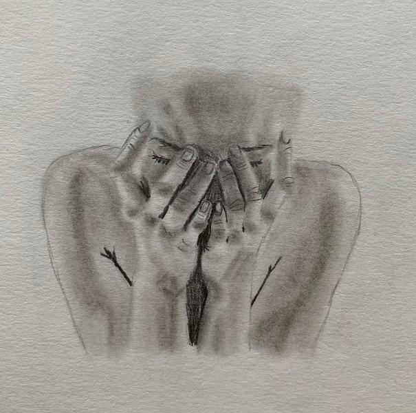 Despair (Leelee Wesson Malezan)