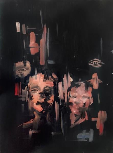 Lost (Ella Kekilian)