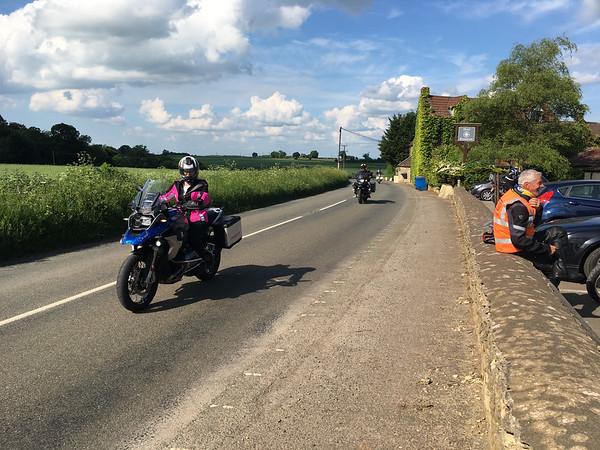 """Weobley & Malvern Loop"" June 2018"
