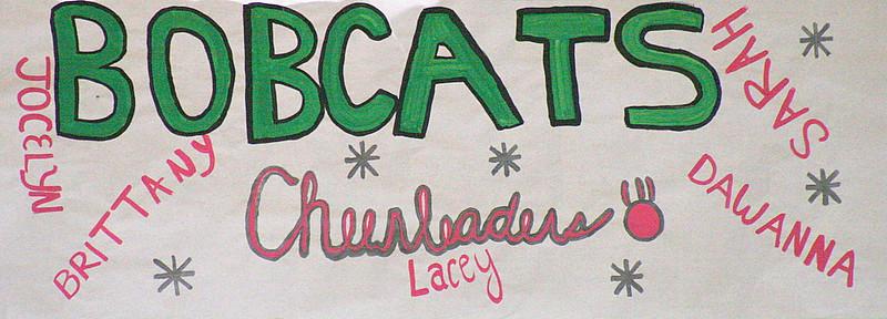 Broadmoor Bobcats 2008