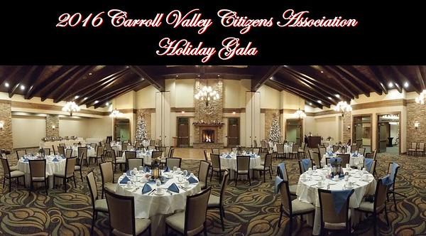 CVCA Holiday Gala - 2016