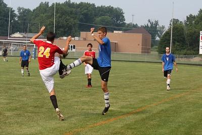 CVCA Men's Soccer