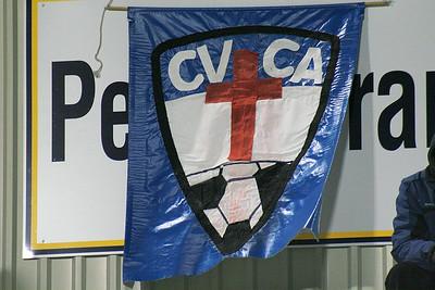 #1CVCA Mens Soccer (2) v #2Youngstown Cardinal Mooney (0) 2008 Regional Semi-final