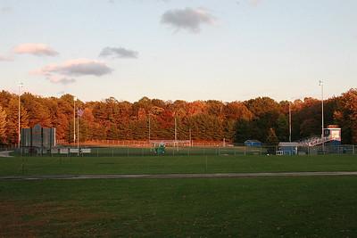 CVCA Mens Soccer (3) v Walsh Jesuit (0) 2008 District Final