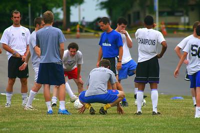 Open Field 6-28-07