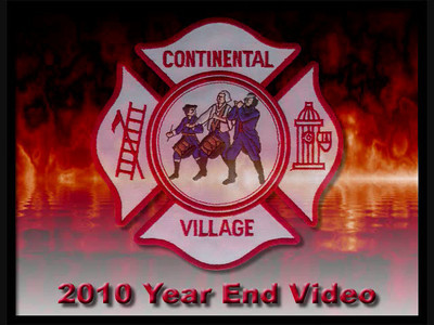 2010 Year End Video