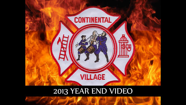 2013 Year End Video