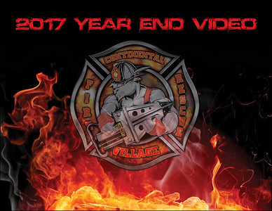 2017 Year End Video