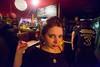 Girl at the bar - 11-11-2012