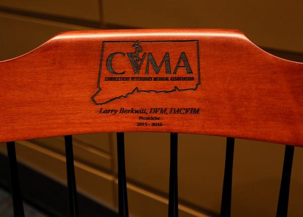 CVMA 2016