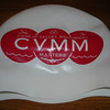 Silicone CVMM Swim Cap - $10.<br /> Last MUCH longer - saves hair!<br /> If you wear alot of goop on your hair though, it will slip!