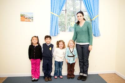 09 Children's Sunday School