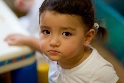 Nursery 2007