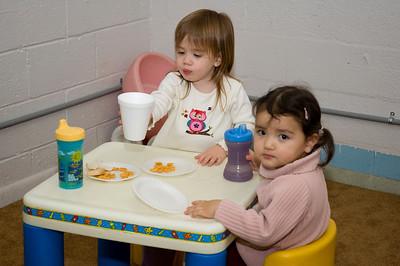 Nursery 2008