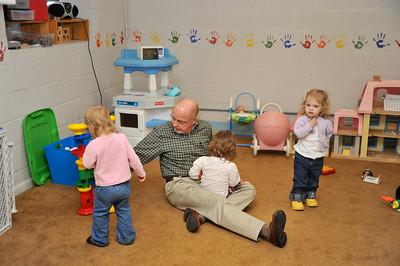 Nursery 2009