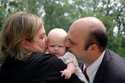CVPC Families 2007