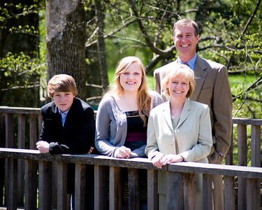 CVPC Families