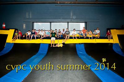 2014 Youth Jump Park