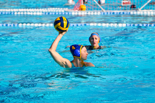 CVWP Tourney 2018 - Saturday