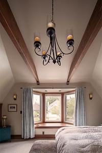 Master bedroom vertical