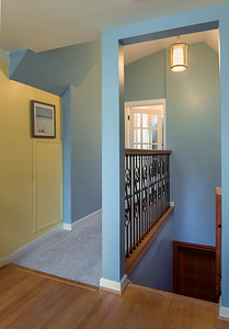 Stair hall 2 0
