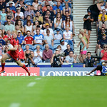 Canada vs Barbados - Rugby Sevens - Commonwealth Games - July 26, 2014