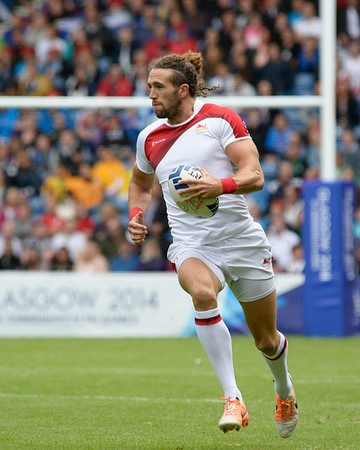 Commonwealth Games Rugby