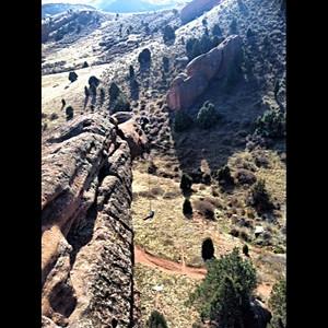 Hiking Peaks - RMNP