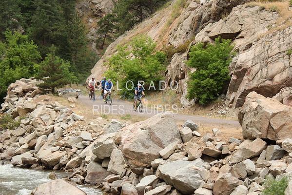 Switzerland Trail