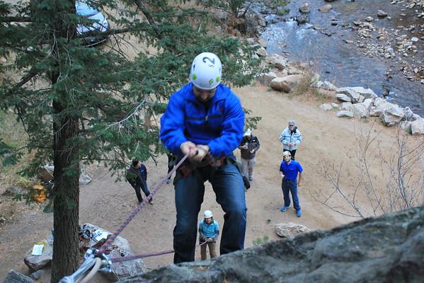 CPI Colorado | Resnick Partners Eldo Amazing Race