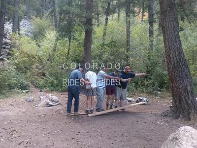 August 27 2018 Oracle Eldorado Canyon