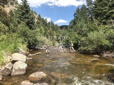 July 19 2018 ZOETIS FLY FISHING Boulder