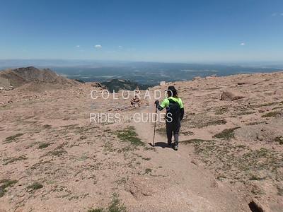 Marc Lugo - Pikes Peak