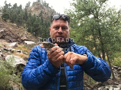 September 5 2018 Tyler Tech Fly Fishing