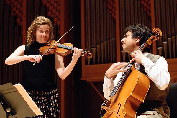 Alternative Cello Recital
