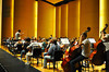 CWU Symphony Orchestra in rehearsal<br /> CWU Symphony Orchestra in rehearsal   only use if need example of a rehearsal in progress