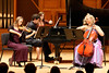 Mundana Trio<br /> <br /> this student ensemble won 2nd place at the MTNA national competition and this photo is a good example of our chamber music program