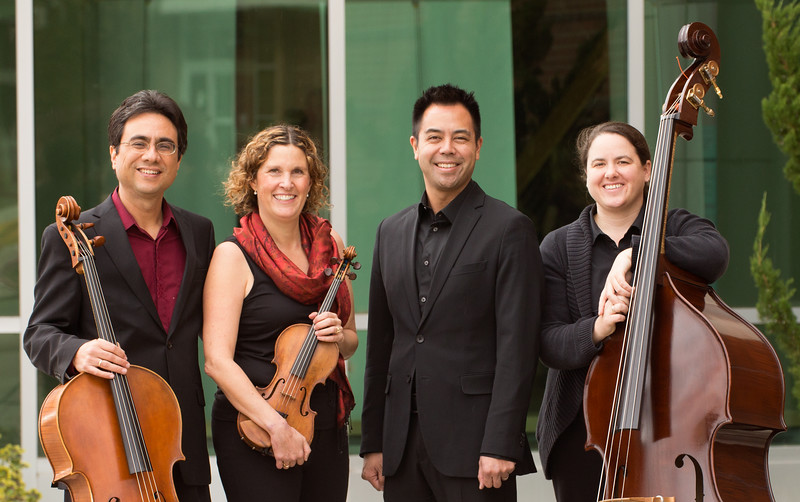 String Faculty 2015