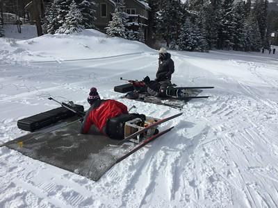 The Hartford Ski Spectacular Race Camp, Breckenridge (CO)