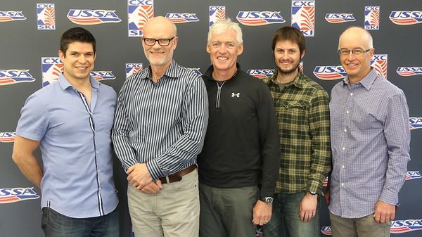 CXC Board of Directors