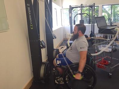 CXC Adaptive Athletes
