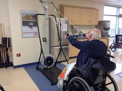 2013 Milwaukee VA May Clinic