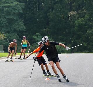 2015 September Junior Camp, Madison, WI