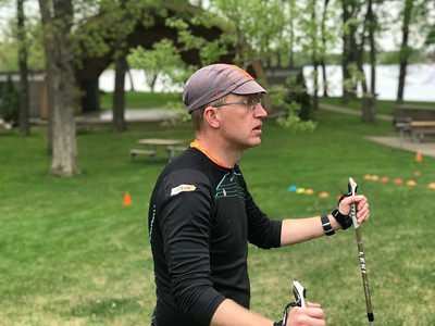 Coached Sessions and Group Workouts - Rice Lake (WI)