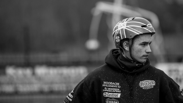 CYCLE SPEEDWAY 2013