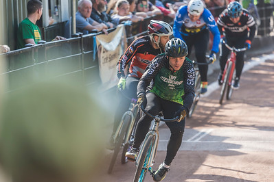 CYCLE SPEEDWAY 2018